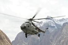 لداخ میں ہندوستانی فضائیہ کی طاقت سے پریشان چین ، روس سے لے رہا ایم آئی ہیلی کاپٹر