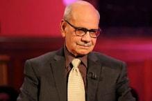پاکستان نے اپنی خفیہ ایجنسی کے سابق سربراہ اسد درانی کو بتا دیا ہندستان کا 'جاسوس'