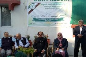 اردو کے ذکر کے بغیر نہیں لکھی جا سکتی ہے تحریک آزادی کی داستان