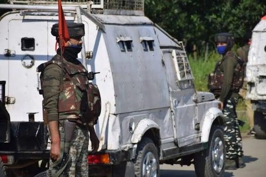 جموں کشمیر: سردیوں میں ایل او سی پار سے تقریبا 400 دہشت گردوں کی دراندازی کی سازش رچ رہا پاکستان