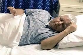 بڑی خبر: لالو یادو کی حالت سنگین، ایئر ایمبولینس سے لائے گئے دہلی، ایمس میں داخل