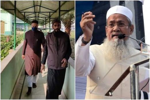 بنگال کی سیاست میں اسد الدین اویسی کے خلاف وزیر صدیق اللہ چودھری کو ملی اہم ذمہ داری