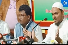 بنگال کی سیاست میں کنگ میکر بننا چاہتے ہیں پیر زادہ عباس صدیقی