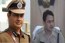 کولکاتہ: بنگال کے ٹاپ پولیس افسر ہمایوں کبیر نے دیا اپنے عہدے سے استعفی: وجہ جانیں کیوں