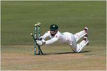 PAK vs SA: پاکستانی وکٹ کیپر رضوان نے ایسے کیا رن آوٹ، یاد آگئے جونٹی روڈس، دیکھیں ویڈیو
