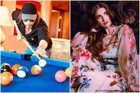 پاکستان کی اس مشہور اداکارہ نے شاہ رخ خان کو کیا کاپی ، جم کر ہوگئی ٹرول