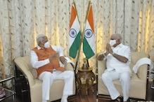 کرناٹک میں اب گئوکشی پر پابندی، گورنر نے منظور کیا آرڈیننس، قانون کی خلاف ورزی کرنے پر سخت سزا