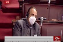 غلام نبی آزاد کا 13 سال پرانا ویڈیو آیا سامنے، یاد کرکے رو پڑے پی مودی اور غلام نبی آزاد