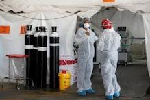 برطانوی سائنسداں نے دیا انتباہ، دنیا بھر میں پھیل سکتا ہے کوروناوائرس کا نیا یوکے اسٹرین