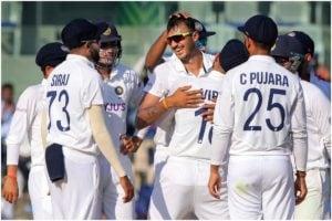 ٹیم ہندوستان ورلڈ ٹیسٹ چیمپیئن شپ کے فائنل میں پہنچ سکتی ہے