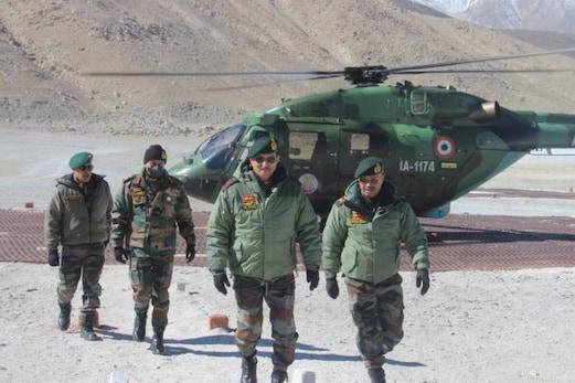 Exclusive: کیسے پیچھے ہٹا چین، ہندستان نے کیسے اگست میں کیا لداخ میں آپریشن، جانیں فوج کی زبانی