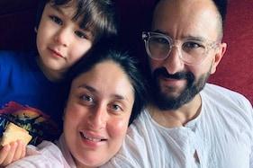 کرینہ کپور خان اپنے دوسرے بیٹے کو خاص طریقہ سے کرائیں گی متعارف ، تیاری زوروں پر