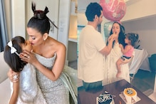 Mother's Day:بالی ووڈ کی وہ اداکارائیں جو زیادہ عمرمیں بنیں ماں، خوب انجوائےکیا حمل کاوقت