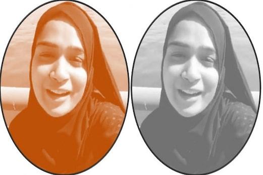Ayesha Suicide: عائشہ نے خود کشی سے پہلے ہنستے ہوئے بنایا ویڈیو، پھر ندی میں کود کر دے دی جان