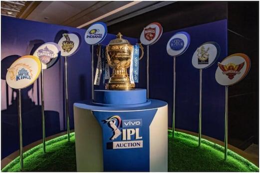 IPL 2021 suspended:بی سی سی آئی کابڑافیصلہ،کوروناکی وجہ سے آئی پی ایل2021کوروک دیاگیا