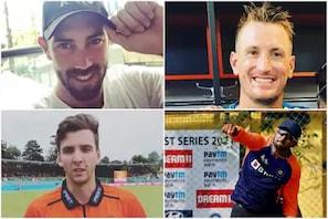 IPL 2021 Auction میں بکے 57 کھلاڑی،مورس رہے سب سے مہنگے، جانئے کس ٹیم میں کس کی ہوئی انٹری
