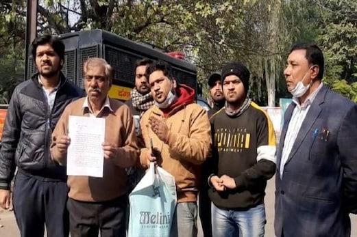 میرٹھ: انصاف کے لئے بھٹکتے رہے اہل خانہ، قتل کے معاملے کو پولیس نے بنایا خودکشیکا معاملہ