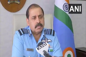 بارڈر پر کشیدگی کے درمیان ایئر فورس چیف نے کہا- رافیل نے مچائی چینی کیمپ میں کھلبلی