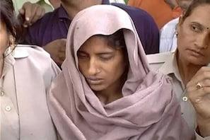 Rampur News: کیا ٹل جائے گی شبنم کی پھانسی؟ اب جیل سپرنٹنڈنٹ کو دی گئی رحم کی درخواست