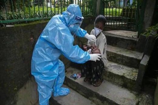Coronavirus : مہاراشٹر میں کورونا دھماکہ ، واشم کے ہاسٹل میں 190 طلبہ کووڈ 19 پازیٹیو