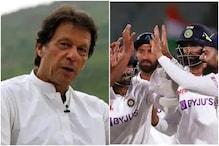 ہندوستانی کرکٹ ٹیم کے مرید ہوئے  عمران خان ، بتایا کیسے نمبر ون بنی ٹیم انڈیا