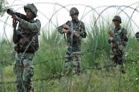 پونچھ انکاؤنٹر میں دہشت گردوں کےساتھ ہندستانی سکیورٹی فورسز سے لڑ رہےہیں پاکستانی کمانڈوز