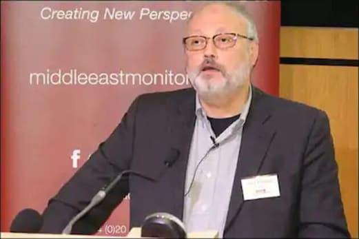 امریکی انٹلی جنس رپورٹ کا دعوی ، سعودی ولی عہد محمد بن سلمان نے کرایا تھا جمال خاشقجی کا قتل