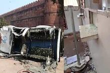 لال قلعہ تشدد معاملہ میں دہلی پولیس کو مل گئی ہیں ملزمین کی تصویریں! کارروائی کی تیاری