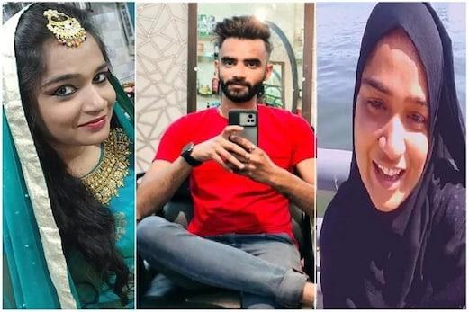 Ayesha Suicide Case:بیوی کے سامنے ہی دوسری لڑکی سے ویڈیو کال پربات چیت کرتاتھاشوہرعارف خان