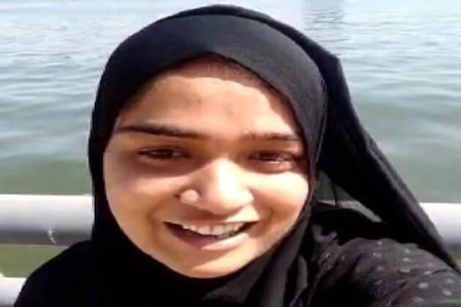 گجرات : عائشہ کی خودکشی کے بعد حکومت محتاط ، اٹھایا یہ بڑا قدم