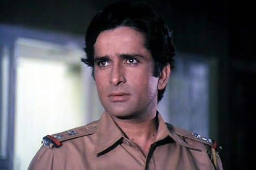 10 سال کی عمر میں کی تھی پہلی فلم، 40 سالوں تک بالی ووڈ پر ششی کپور نے کیا راج