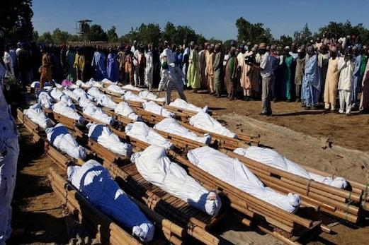 بڑی خبر: نائیجر میں مہلک تشدد، بندوق برداروں کے حملے میں137 لوگوں کی موت