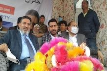 جموں وکشمیر: سید الطاف بخاری کا الزام، کہا-علاقائی پارٹیاں اپنا رہی ہیں دوہرا میعار