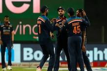 IND vs ENG: ٹیم انڈیا نے دلچسپ میچ میں آخری گیند پر جیت حاصل کرکے سیریز پر کیا قبضہ