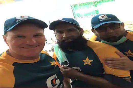 پاکستان کے عظیم کرکٹر کا دعویٰ- مسلمان بنتے ہی بلے بازی سدھرگئی، ایک سال میں لگائی 9 ٹسٹ سنچری