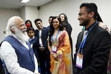 وزیر اعظم نریندر مودی سے ملاقات کے بعد شکیب الحسن نے کہا- یہ دورہ بہتر ثابت ہوگا