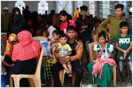 روہنگیائی مسلمانوں کی وطن واپسی، سرکاری فیصلے سے روہنگائیوں میں تشویش کی لہر