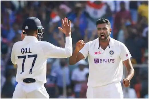 IND VS ENG:  مین آف دی سیریز جیتنے کے بعد اشون کا بڑا بیان ، ورلڈ ٹیسٹ چمپئن شپ کو لے کر کہی یہ بات