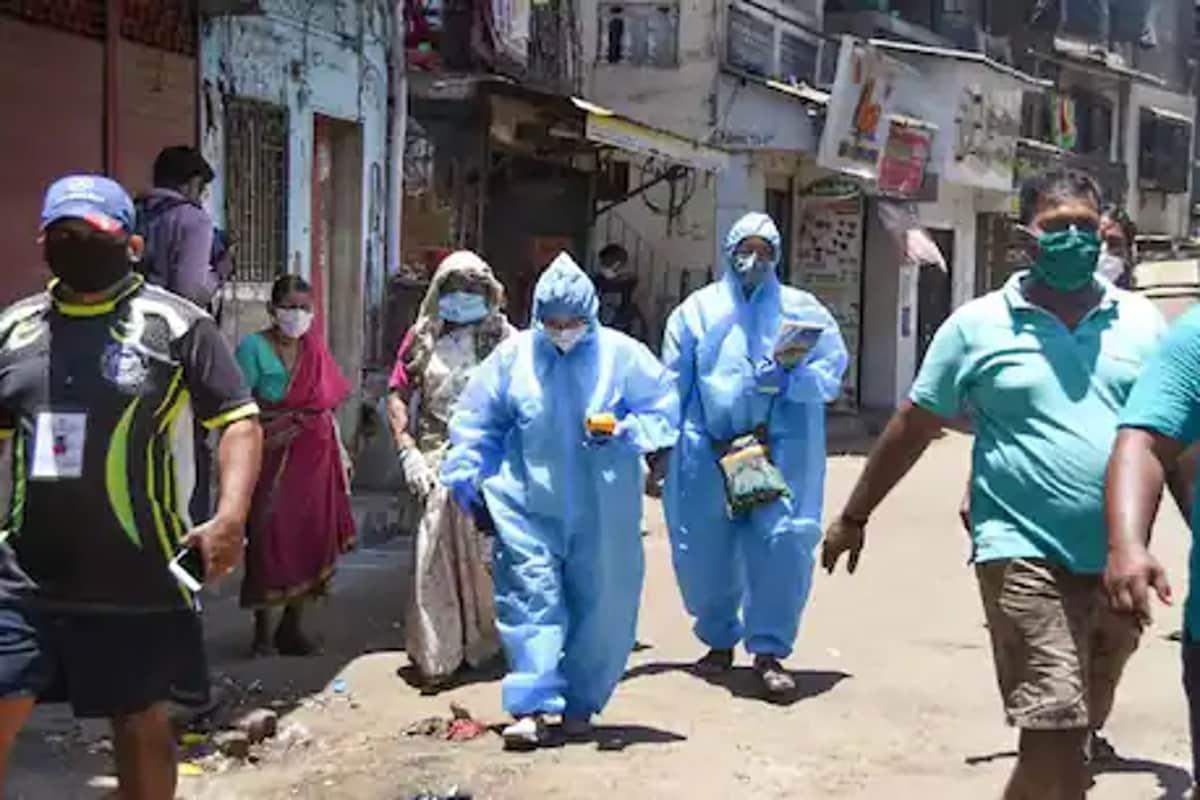 ملک میں ایک بار پھرکورونا وائرس انفیکشن کے معاملے تیزی سے بڑھنے لگے ہیں۔