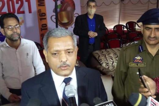 جموں و کشمیر پولیس کی جانب سے 13 فروری سے جموں میں ہوگا انٹر زون اسپورٹس میٹ کا انعقاد