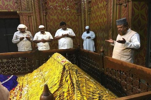 حضرت ٹیپو سلطان سے متعلق اوقافی املاک کی نگرانی کے لئے وقف اسٹیٹ کمیٹی قائم