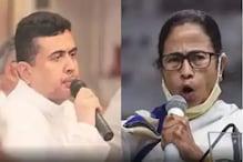 بنگال الیکشن: BJP  نے جاری کی 57 امیدواروں کی فہرست ، ممتا کو ٹکر دیں گے شوبھیندو ادھیکاری