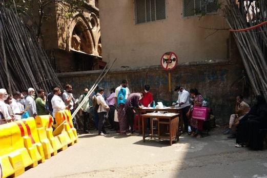اب سیشن کورٹ میں اب 2 شفٹوں میں ہوگا  کام، ممبئی میں کورونا کے بڑھتے ہوئے کیس کے پیش نظر لیا گیافیصلہ