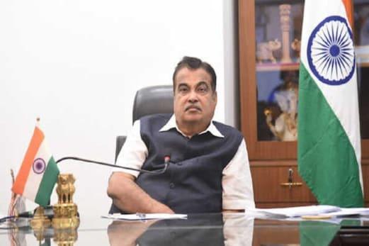 مرکزی وزیر نتن گڈکری نتن گڈکری نے پانچ ہزار انڈسٹری گروپس بنانے کا ہدف مقرر کیا