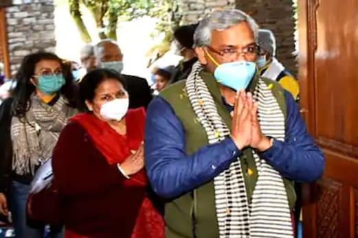 اتراکھنڈ : وزیر اعلی ترویندر سنگھ راوت کا استعفی طے ، دھن سنگھ ہوں گے اگلے وزیر اعلی : ذرائع