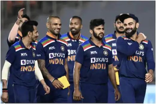 IND vs ENG: انگلینڈ کے خلاف ہندوستان کی ون ڈے ٹیم کا اعلان ، کرونال اور کرشنا کو ملی جگہ