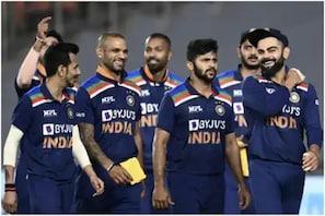 IND vs ENG: انگلینڈ کے خلاف ہندوستان کی ون ڈے ٹیم کا اعلان ، کرونال اور کرشنا کو ملی جگہ