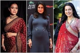 کرینہ کپور سے لے کر کاجول تو ، ان اداکاراوں کو جب شوٹنگ کے وقت ہی ملی حاملہ ہونے کی خبر