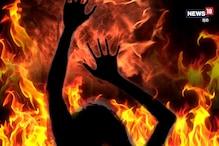 بڑی خبر! فلم میکر کی بیوی اور بیٹی نے کی خودکشی ، ممبئی میں گھر میں بند ہوکر لگائی آگ