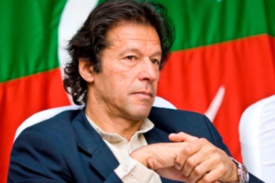 پاکستانی وزیر اعظم عمران خان نے کہا، 'امرکہ نے جب اس بات کو سمجھا کہ افغانستان کی پریشانی کا فوجی حل نہیں نکالا جاسکتا، تب تک بہت تاخیر ہوچکی تھی۔